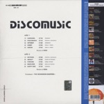 Discomusic -LP+CD