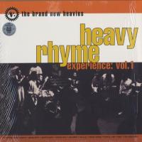 Heavy Rhyme Experience Vol.1 (180g)