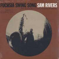Fushcia Swing Song  (Blue Note 75th Anniversary Edition)