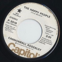 The Happy People / Savior -7