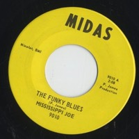 The Funky Blues / Soul Power -7