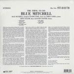 The Thing To Do (4178) (Blue Note 75th Anniversary Edition)