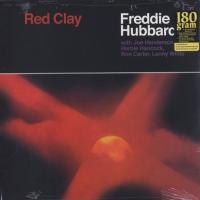 Red Clay (180g)