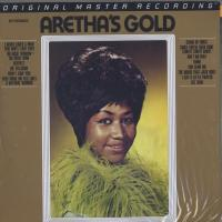 Aretha's Gold -MOFI numbered limited edition 2LP (180g)