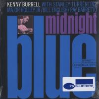 Midnight Blue  (Blue Note 75th Anniversary Edition)