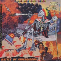 Battle Of Armagideon