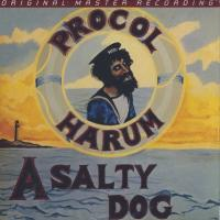 A Salty Dog - MOFI numbered limited edition (180g)