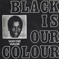Black Is Our Color