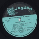 The Great Ken Boothe Meets B.B. Seaton & The Gaylads