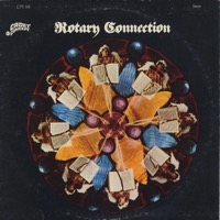 Rotary Connection (1967)