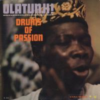 Drums Of Passion