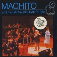 And His Salsa Big Band 1982