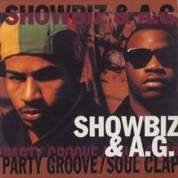Party Groove / Soul Clap -12