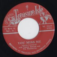 You Miss Me / Our Man Flint -7