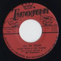All My Tears / Duke Of Earl -7