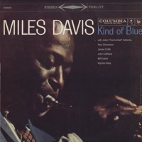Kind Of Blue -2LP (Classic Records Edition)