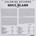22 Cuts from Colemine 7-inch Catalog -2LP