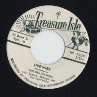 Live Wire / Sweet Soul Music -7