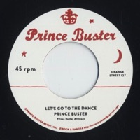 Let's Go To The Dance / Young Love -7