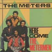 Here Come The Metermen