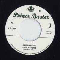 All My Loving / You Don't Know -7