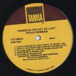 Songs In The Key Of Life -2LP