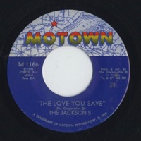 The Love You Save -7
