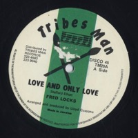 Love And Only Love / Striker Ishion -12
