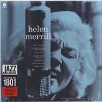 Helen Merrill With Clifford Brown (180g)