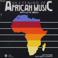 An Evening Of African Music