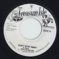 Don't Stay Away -7