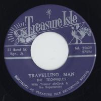 Traveling Man / It's You I Love -7