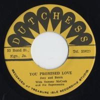 You Promised Love -7