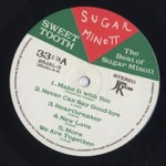 Sweet Tooth -The Best Of Sugar Minott
