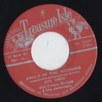 Angel Of The Morning / Your Love Is All Over Me -7