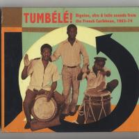 Biguine, Afro & Latin Sounds from the French Caribbean 1963-74 -CD