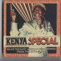 Selected East African Recordings From The 1970s&'80s -2CD