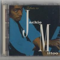 Tribute To Jackie MIttoo -2CD