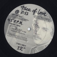 Face Of Love / Indiscreet -12