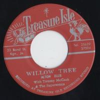 Willow Tree / I Can't Stand It -7