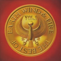 The Best Of Earth Wind & Fire Vol.1