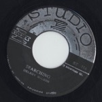 Some Body Has Stole My Girl / Searching -7