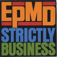 Strictly Business -7