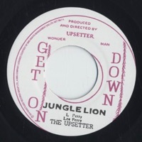 Jungle Lion -7