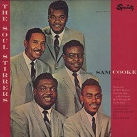 Soul Stirrers Featuring Sam Cooke