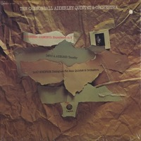 The Cannonball Adderley Quintet & Orchestra