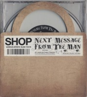 Next Message From The Man -MIXCD