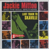 Last Train To Skaville -2LP