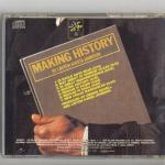 Making History -CD