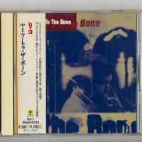 Roots To The Bone -CD